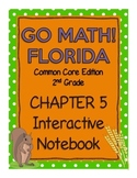 Go Math Chapter 5 Interactive Notebook