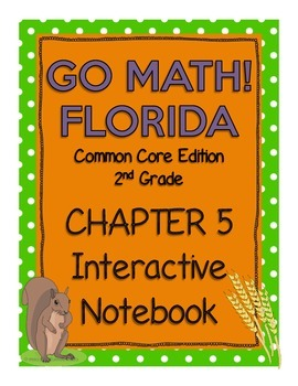 Go math chapter 5 teaching resources teachers pay teachers go math chapter 5 interactive notebook go math chapter 5 interactive notebook fandeluxe Image collections
