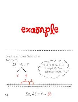 Go Math Chapter 5 Interactive Notebook