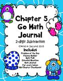 Go Math Chapter 5 Math Journal Second Grade