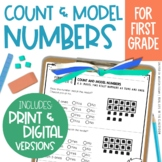 Go Math Chapter 6 Count and Model Numbers