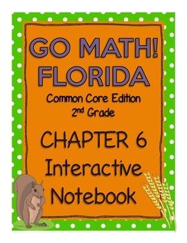 Go Math Chapter 6 Interactive Notebook