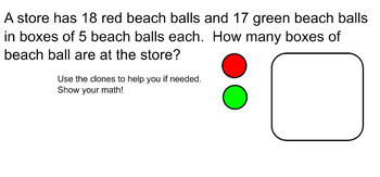 Go Math Chapter 6 Lessons 1-4 SMARTBOARD lessons