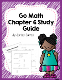 Go Math Chapter 6 Study Guide