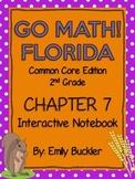Go Math Chapter 7 Interactive Notebook