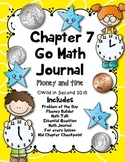 Go Math Chapter 7 Math Journal Grade 2