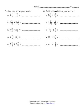 Grade 4 Go Math Chapter 7 Review