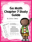 Go Math Chapter 7 Study Guide