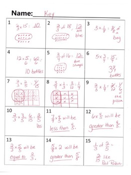 Go Math Chapter 7 Task Cards/Scoot/Review for Test
