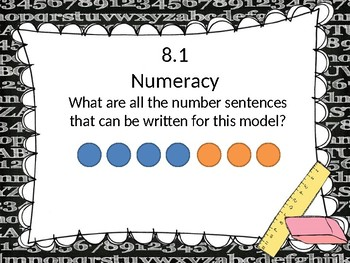 Go Math! Chapter 8 Two Digit Addition & Subtraction - First Grade