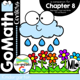 Go Math-Kinder Math Centers, Represent,Count and Write 20 and Beyond, Ch.8