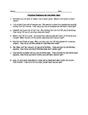 Go Math Chapter 8 Fractions Word Problems