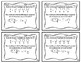 Go Math Chapter 8, Grade 4 Exit Slips