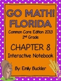 Go Math Chapter 8 Interactive Notebook