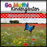 Go Math! Chapter 8 Kindergarten Homework