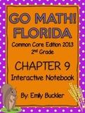 Go Math Chapter 9 Interactive Notebook