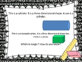 Go Math! Chapter 9 Measurement - First Grade