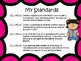Go Math Chapter Eleven Focus Wall Grade 3