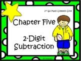 Go Math Chapter Five Focus Wall Grade 2