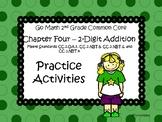 Go Math Chapter Four Activities Grade 2