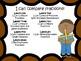 Go Math Chapter Nine Focus Wall Grade 3