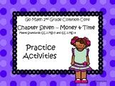 Go Math Chapter Seven Activities Grade 2