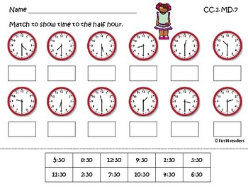 Go Math Chapter Seven Activities Grade 2