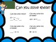 Go Math Chapter Seven Focus Wall Grade 3