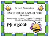 Go Math Chapter Six Mini Book