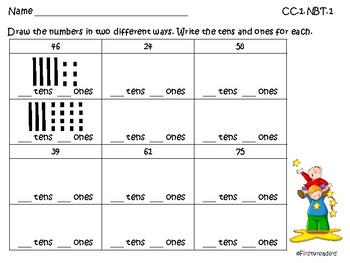 Go Math Chapter Six More Activities Grade 1