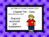 Go Math Chapter Ten Activities Grade 2