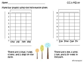 Go Math Chapter Ten Activities Grade 2
