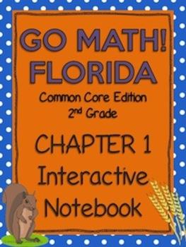 Go Math Chapter 1 Interactive Notebook