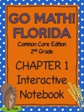 Go Math Chapter 1 Interactive Notebook