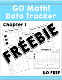 Go Math! Data Tracker Chapter 1