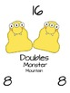 Go Math Doubles Monster Mountains