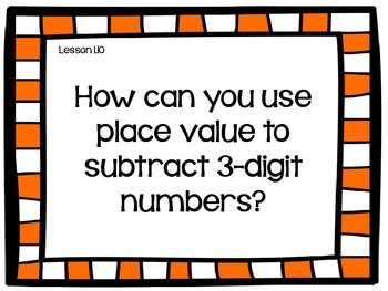 Go Math! Essential Question Posters - Bundle Packet!