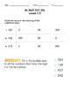 Go Math Exit Slip Lesson 2.5