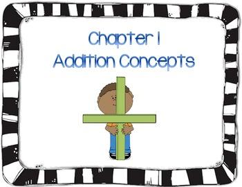 Go Math First Grade Chapter 1 Version 2012