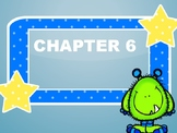 Go Math! First Grade Chapter 6 Review