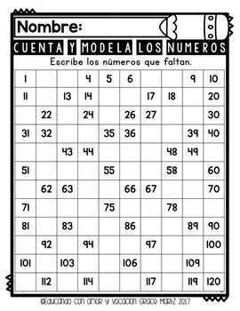 Go Math First Grade Chapter 6 Spanish Decenas y unidades