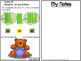 Go Math! First Grade Chapter 7 Compare Numbers Strategies Reference Book