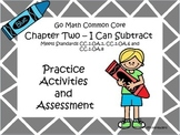 Go Math First Grade Chapter Two Activities