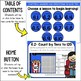 Go Math First Grade Digital Task Cards- Numbers and Operations in Base Ten