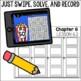 Go Math First Grade Digital Task Cards- Three Dimensional Geometry