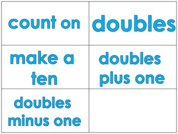 Go Math First Grade Essential Questions for Lessons and Vocab Chapters 3-4