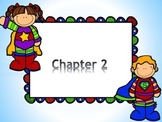 Go Math! First grade Chapter 2 Review