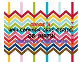 Go Math! Florida Grade 5 Essential Questions Ch.1-11