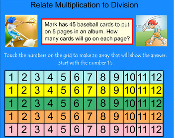 Go Math Gr. 5 Lessons 1.8 & 1.9  SMARTBoard Activities
