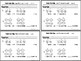 Go Math Grade 1 Exit Slips-Chapter 1